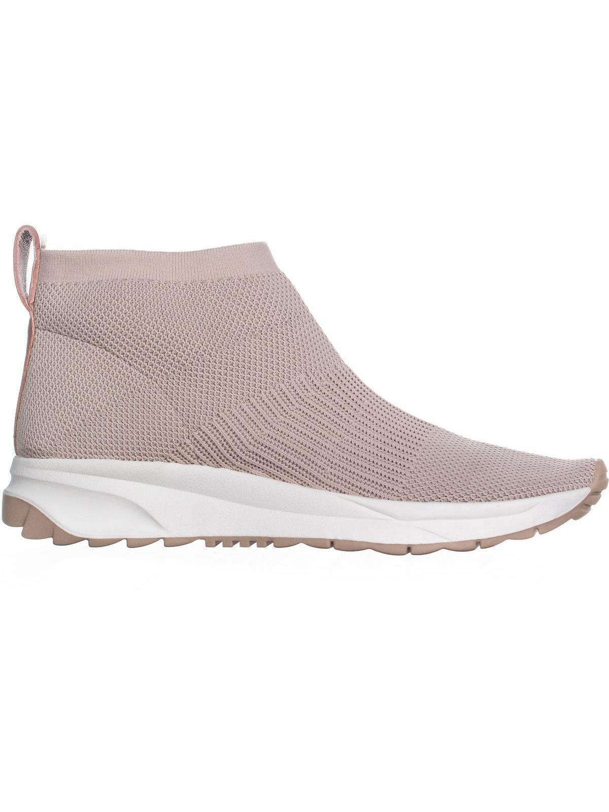 Womens Fashion naturalizer Selena High-Top Fashion Womens Sneakers, Pink 4ecf92