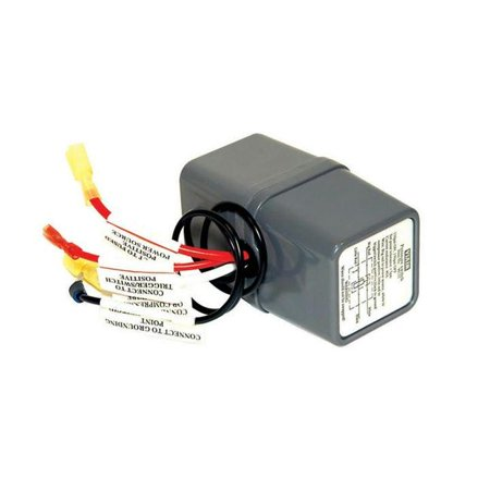 VIAIR 90118 Pressure Switch with Relay - image 1 of 1