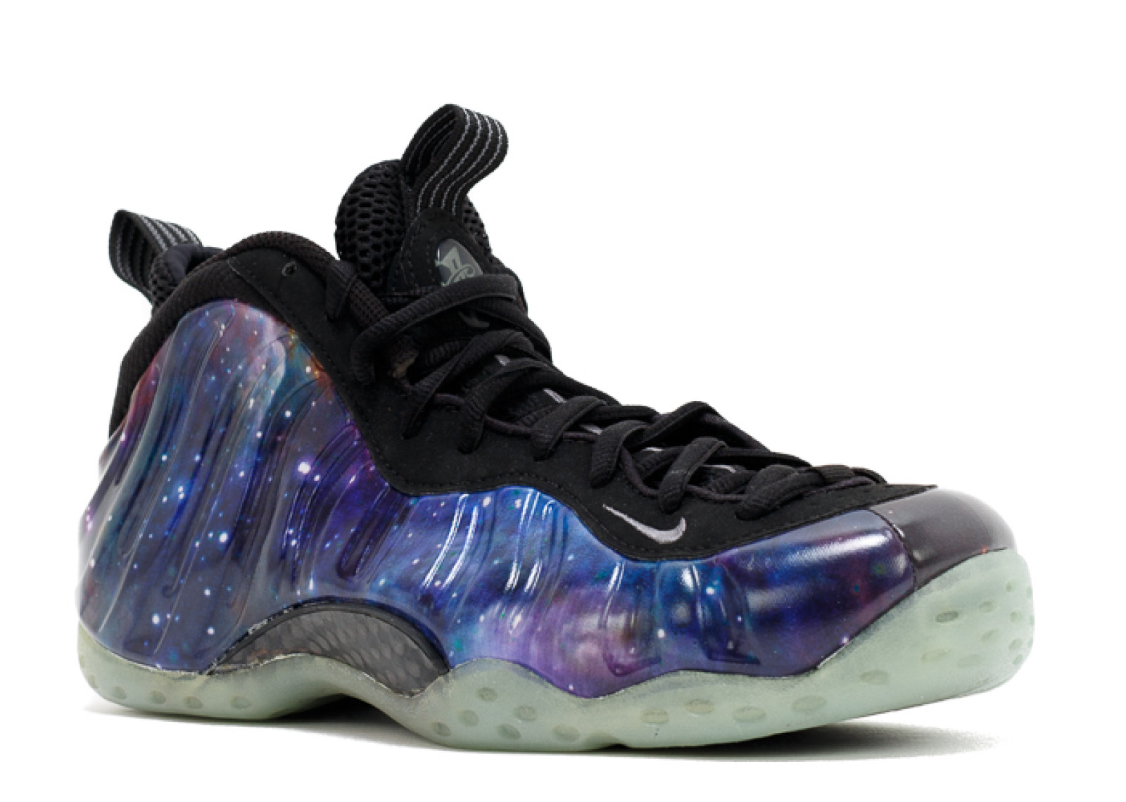 92e1b85fff0cf Nike - Men - Air Foamposite One Nrg  Galaxy  - 521286-800 - Size 8