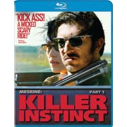 Mesrine: Killer Instinct (Blu-ray)