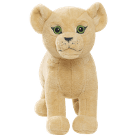 Disneys The Lion King Large Plush Nala 14-inch