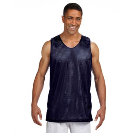 Men's Reversible Mesh Tank Top NF1270