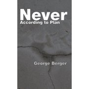 Never According to Plan - eBook