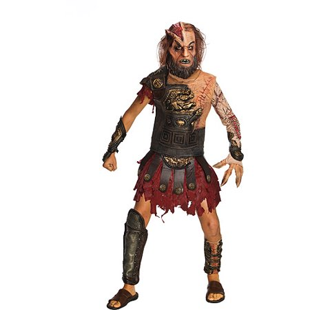 Clash of the Titans Dlx Calibos Child Costume](Clash Of The Titans Costumes Halloween)