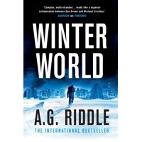 The Long Winter Trilogy: Winter World (Paperback)