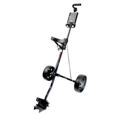 PowerBilt Golf TPS 2-Wheel Pull Cart Brand New