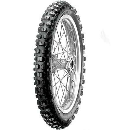 90/90x21 (54R) Tube Type Pirelli MT21 Dual Sport Rallycross Front Motorcycle Tire for Beta 450 RR Cross Country (Best Cross Country Motorcycle)