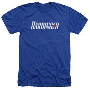 Harbinger Logo Mens Heather Shirt