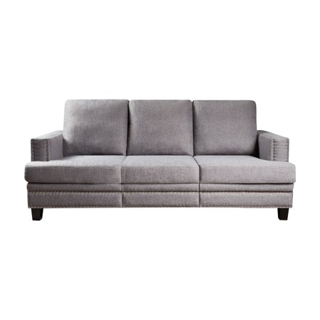 Lokatse Upholstered Sofa Polyester Upholstered Sofa