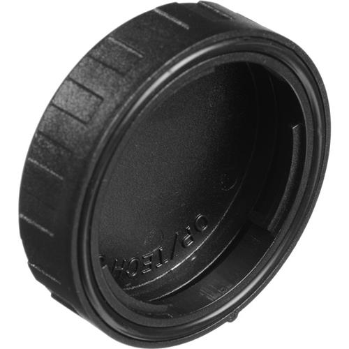 Op/Tech Single Lens Mount Cap for Olympus/Panasonic MFT Lenses