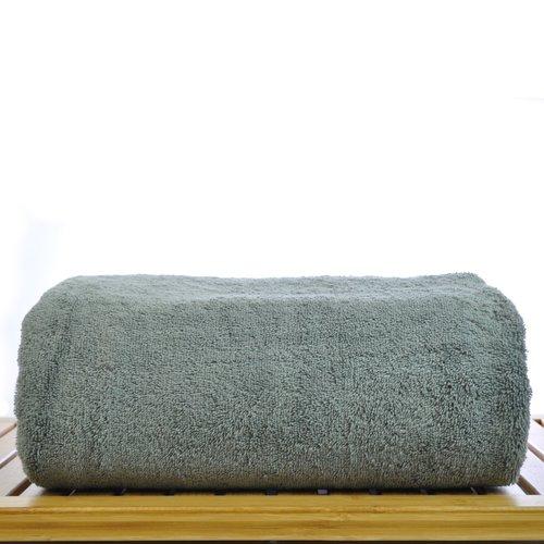 Bare Cotton Orchid 100pct Cotton Bath Sheet