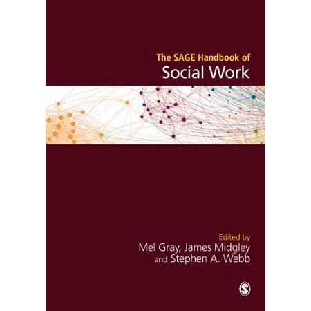 The SAGE Handbook of Social Work - eBook