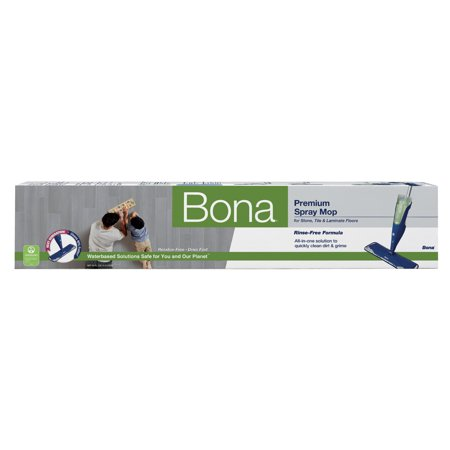 Bona® Premium Spray Mop for Stone, Tile, & Laminate