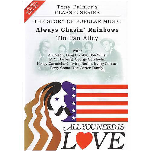 All You Need Is Love, Vol. 6 : Always Chasin' Rainbows
