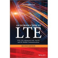 An Introduction to Lte (Hardcover)