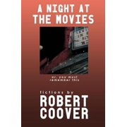 A Night at the Movies - eBook