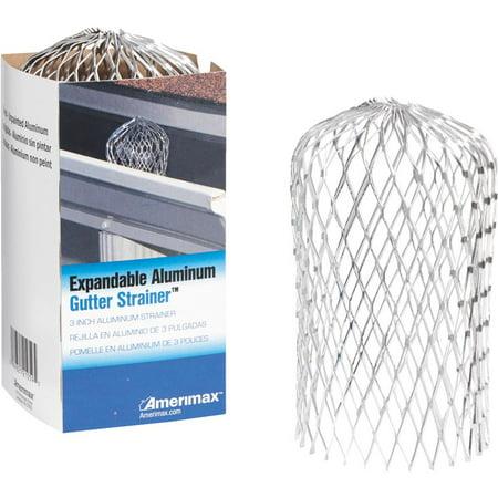 Spectra Metals Aluminum Expand Strainer 4STRAIN