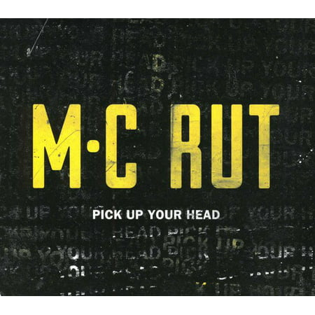 Pick Up Your Head (CD) (explicit)