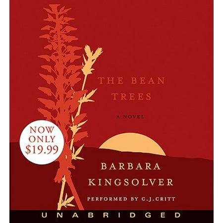 The Bean Trees Low Price CD (Audiobook) - The Halloween Tree Audiobook