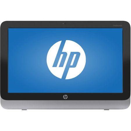 "HP ProOne 400 G1 P5U54UT All-in-One Desktop PC with Intel Core i5-6500 Processor, 8GB Memory, 20"" touch screen, 500GB Hard Drive and Windows 7 Professional"
