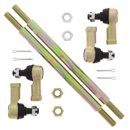 New Tie Rod Upgrade Kit Yamaha YFM400 Big Bear 4WD 400cc 00 01 02 03 04 05 (00 Tie)