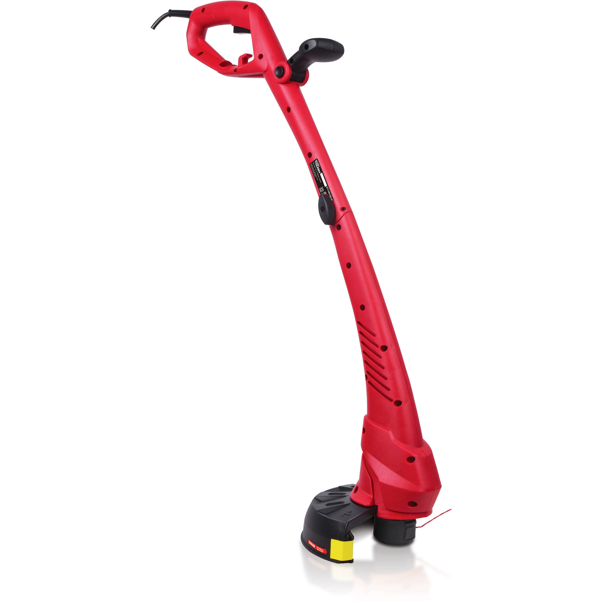 Hyper Tough 2.2Amp 9in. Grass Trimmer by Generic