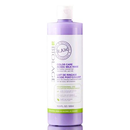 Biolage Color Care Acidic Conditioner Rinse - 16.9 oz