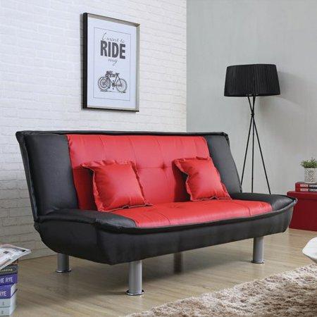 Orren Ellis Garvey Modern Convertible Sofa