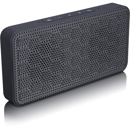Blackweb RockTech Fashionable Pocket Wireless Mini Bluetooth Speaker