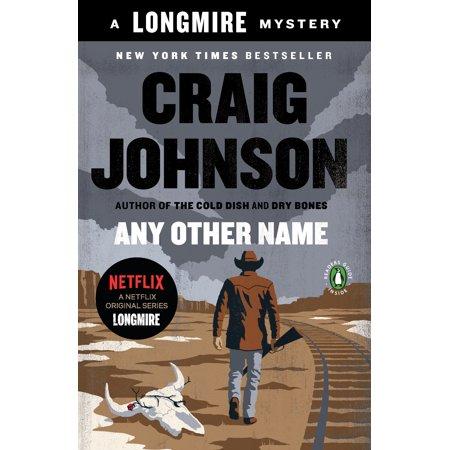 Any Other Name : A Longmire Mystery - Two Other Names For Halloween