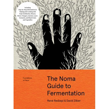 The Noma Guide to Fermentation - eBook