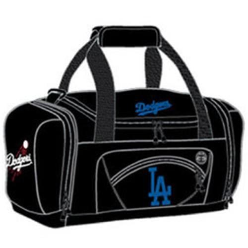 Los Angeles Dodgers Duffel Bag - Roadblock Style