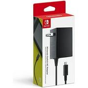 Refurbished Nintendo OEM Switch AC Power Adapter