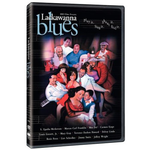 Lackawanna Blues (Widescreen)
