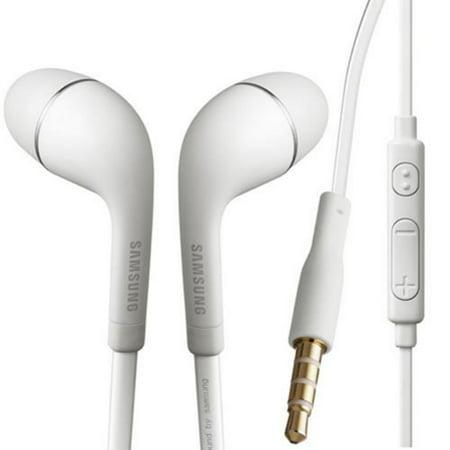 Headset OEM 3.5mm Handsfree Earphones w Mic Compatible With iPod Touch 5 4th Gen 3rd Gen 2nd Gen 1st Gen Nano 7th Gen