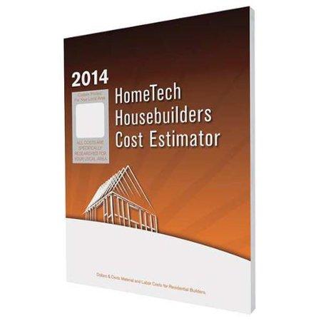 Hometech Ny 06 Hb Housebuilders Estimator Albany