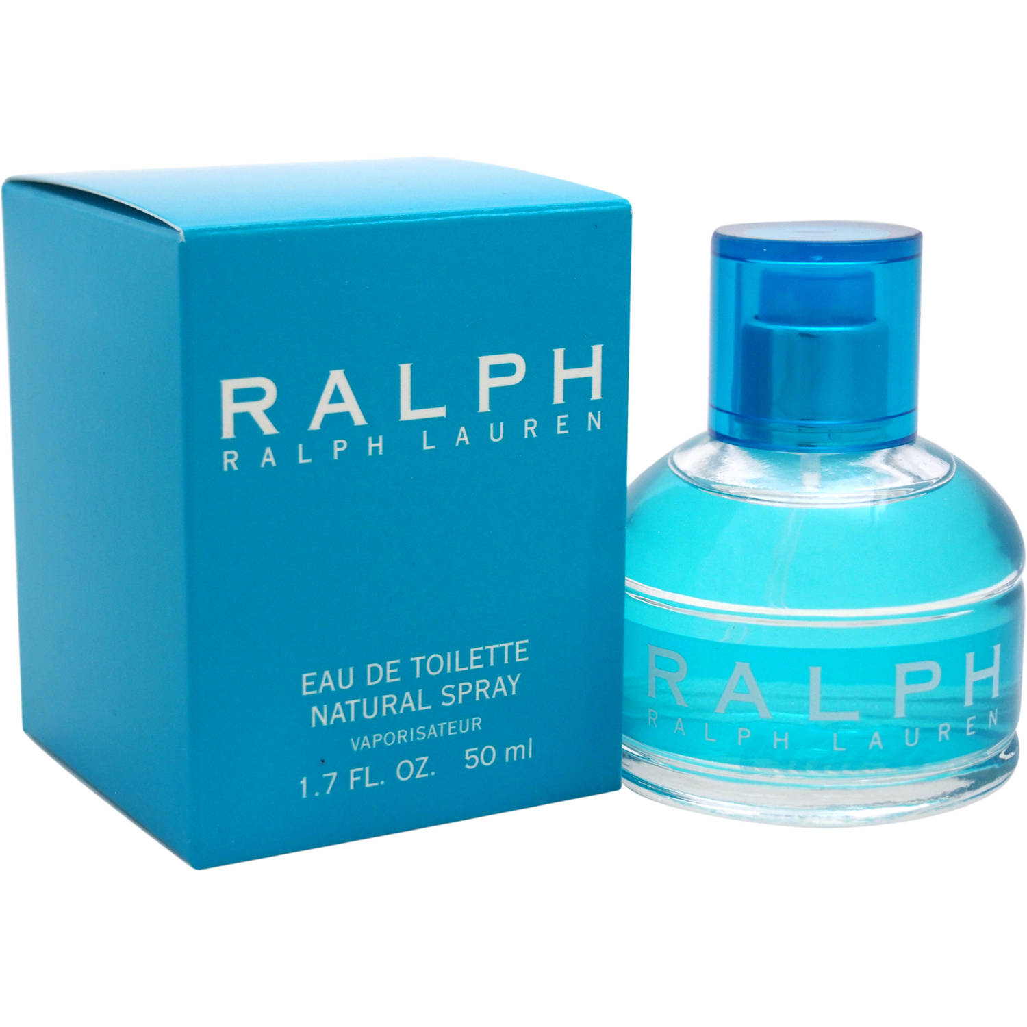 Ralph Lauren Ralph for Women Eau de Toilette Spray, 1.7 oz