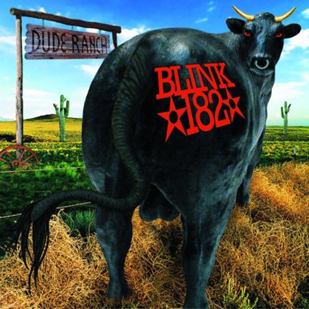 Blink 182 Halloween Song (Dude Ranch (Vinyl))