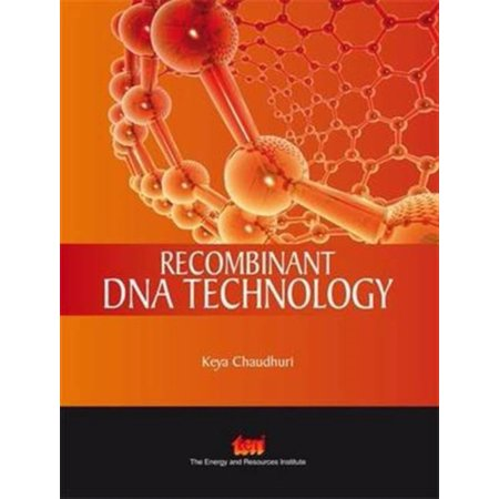 Recombinant Dna Technology  Paperback
