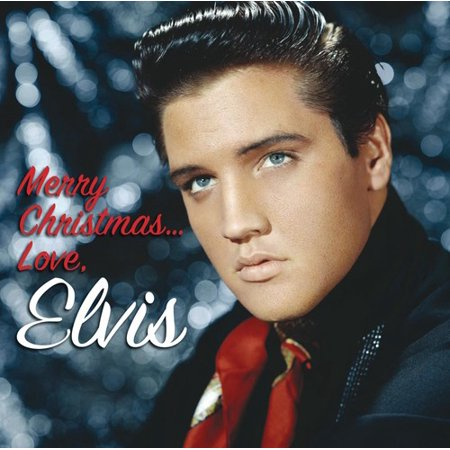 Merry Christmas... Love, Elvis ()