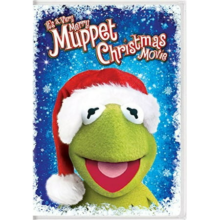 It's A Very Merry Muppet Christmas Movie (Mickey's Very Merry Halloween)