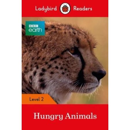 Hungry Animal - BBC Earth: Hungry Animals : Level 2