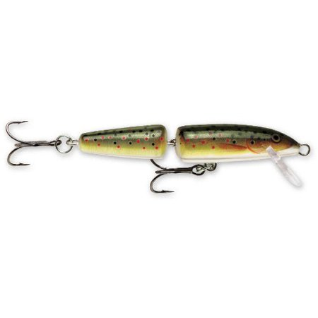 Rapala Jointed 13 Fishing lure, 5.25-Inch, Brown Trout - image 1 of 1