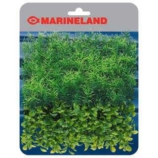 Marineland Springiri and Boxwood Plant Mat for Aquarium ()