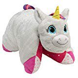 Flipazoo Flip `N` Play Friends Plush Toy & Pillow in 1 (Unicorn/Fashion Kitty) Instantly Transforms for Hours of Playtime and Na - image 1 of 1