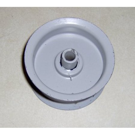 Parts Idler Pulley for JD400 Tractor with Honda Engine Lawnm_