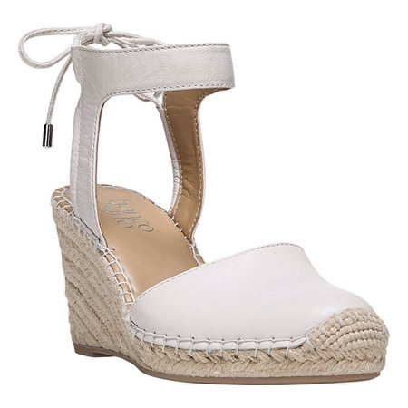 5f2ec7a222b Franco Sarto Women's Mariska Wedge Closed Toe Sandal