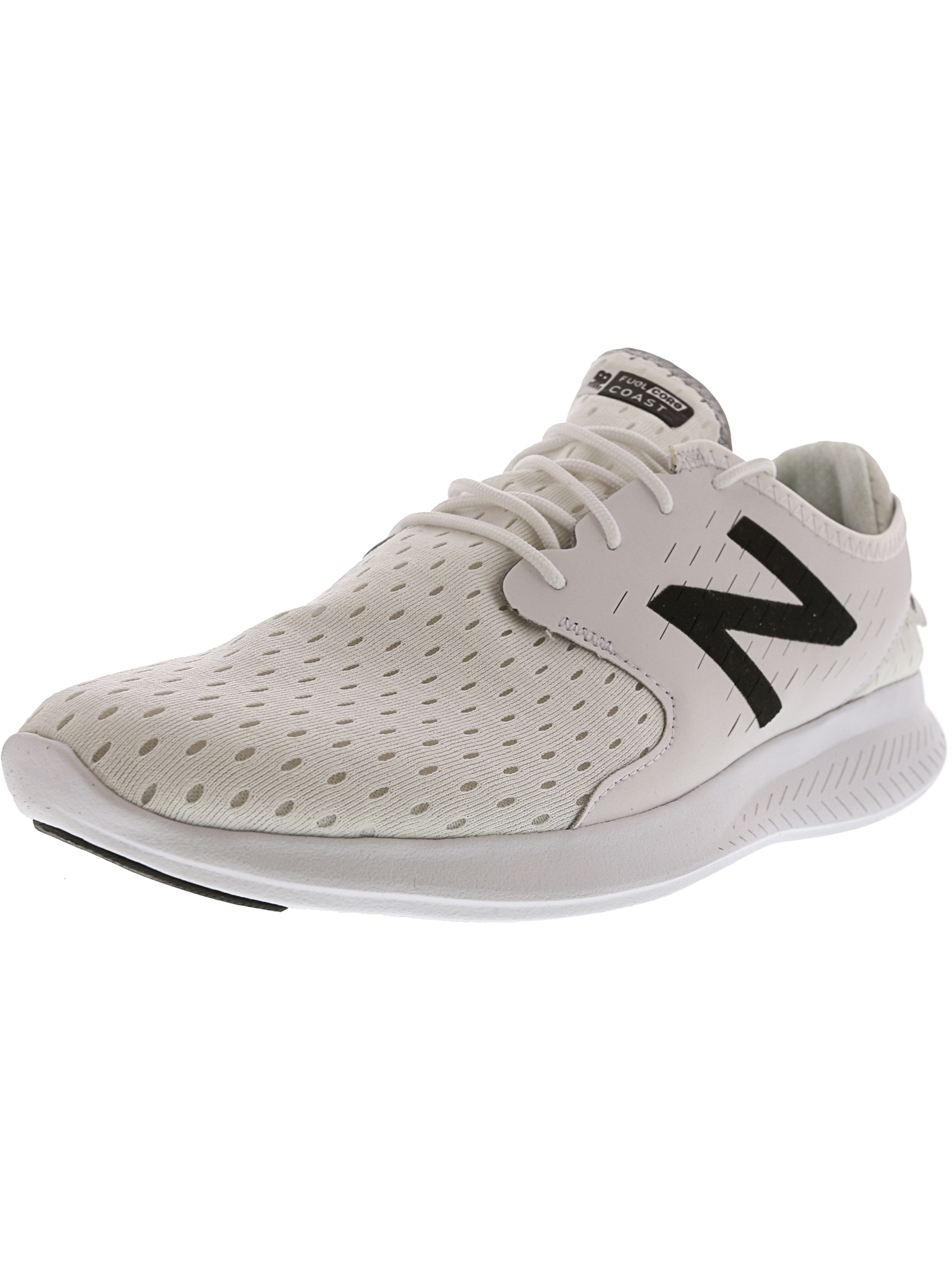 c01c1b98abf50 New Balance - New Balance Men's Mcoas Lw3 Ankle-High Suede Running Shoe -  11.5M - Walmart.com
