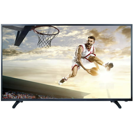 "NAXA 55"" 4K ULTRA HD LED TV (NT-5502K)"