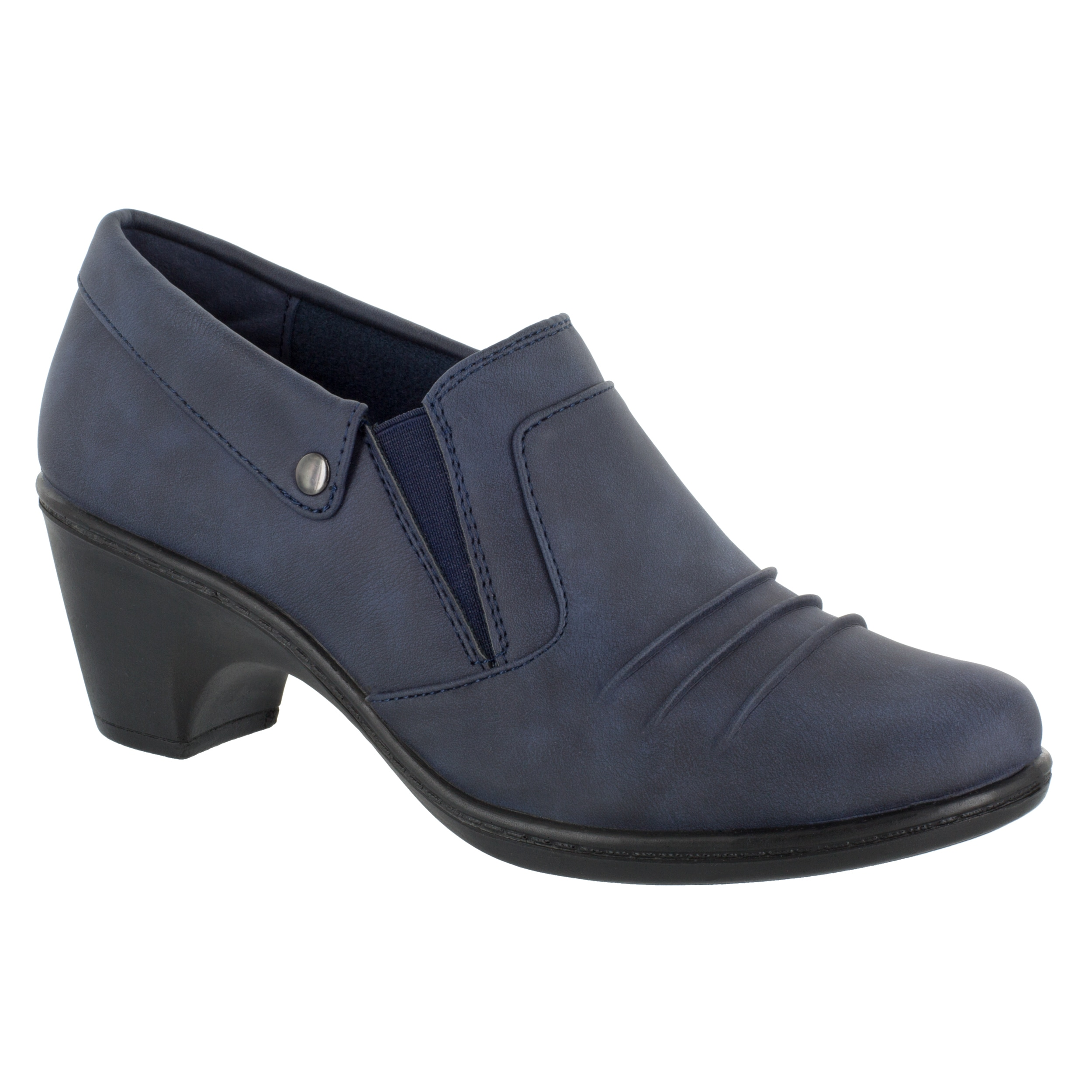 Easy Street Women's Bennett Shootie (Navy) by Overstock